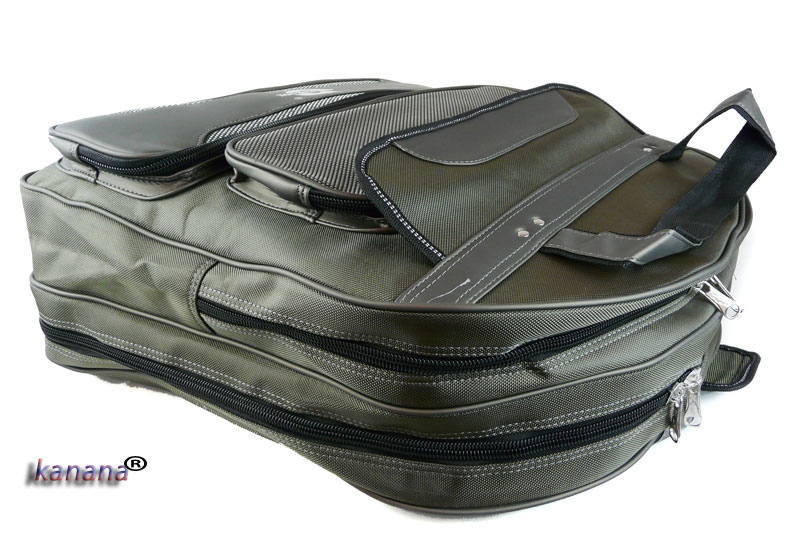 bolsa de pesca ca a outdoortasche mochila transporte vuelta bag011 ebay. Black Bedroom Furniture Sets. Home Design Ideas