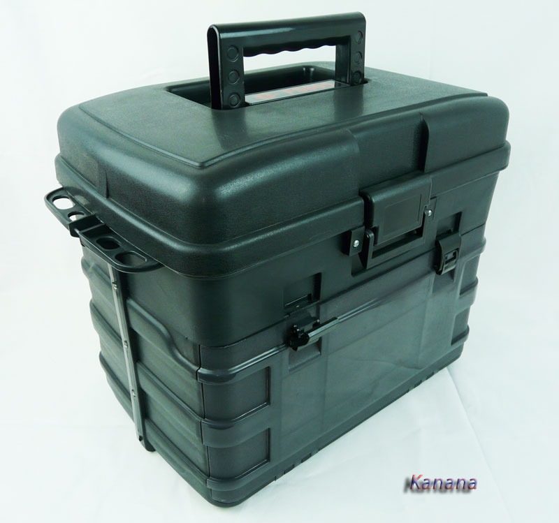 Fishing Rod Bag Fishing Box Device Box Tool Box Accessory